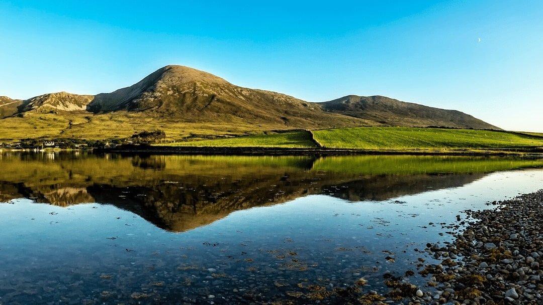 Croagh Patrick, Ireland's Holy Mountain