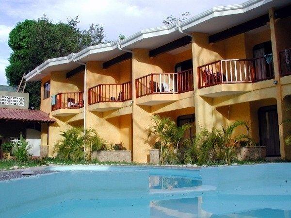 Giada Hotel, Playa Samara