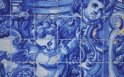 Portugal's Astounding Azulejos