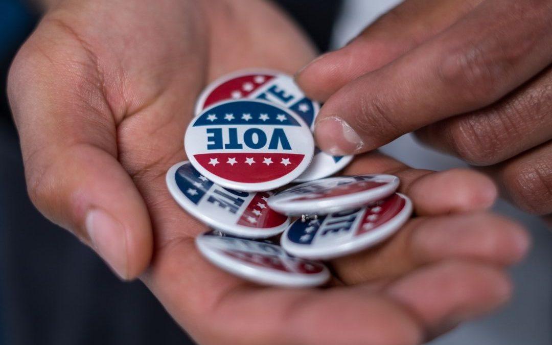 Vote Like It Matters