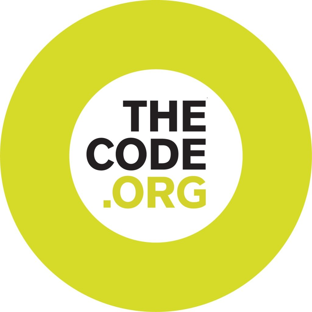 ECPAT The CODE logo